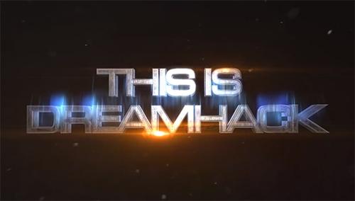 ムービー『This is DreamHack』