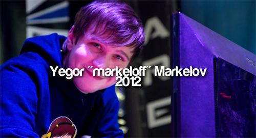 ムービー『Markeloff 2012 Showreel』