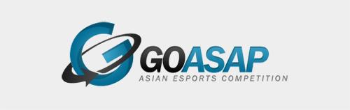 Counter-Strike:Global Offensive 大会『GO ASAP #4』が5月25日(土)20時~、26日(日)21時~に開催