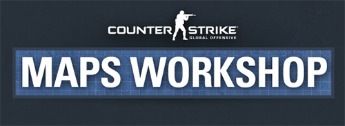 『Counter-Strike: Global Offensive』向けのマップコミュニティ『Maps Workshop』がスタート