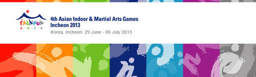 『4th Asian Indoor and Martial Arts Games』eスポーツ部門で韓国が総合優勝