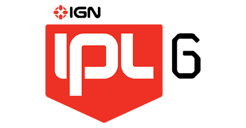 Ziff Davis 社の IGN 買収により『IGN Pro League 6(IPL6)』が開催中止に