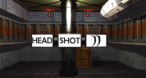 ムービー『[CS 1.6] HEADSHOT 2』