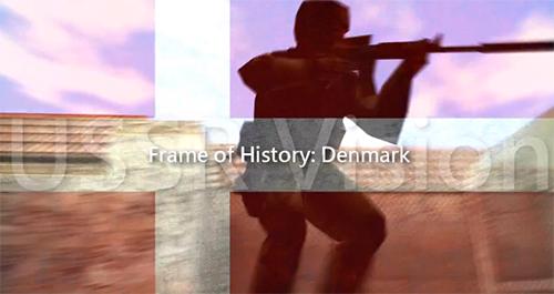 ムービー『Frame of History: Denmark』
