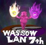 Warsow のオフラインイベント『わっそう LAN 7th』が 明日 3/23(土) 12 時より開催
