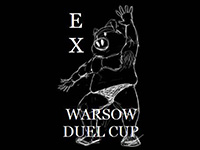 Warsow 大会 『EX WARSOW DUEL CUP』 が 4 月 27 日(土) 開催