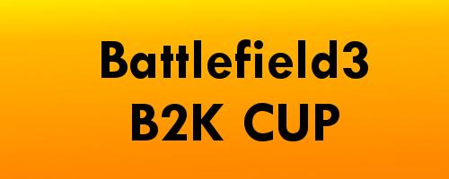 BFLOOK主催『バトルフィールド3』のオンライン大会『B2KCUP』が開催5月2日(木)に開催