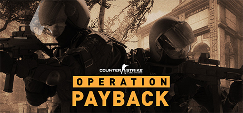 Valve が『Counterstrike: Global Offensive』のマップクリエイターに報酬を還元する『Operation Payback』を開始