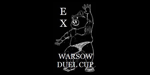 『EX WARSOW DUEL CUP』にてovercaster選手が優勝