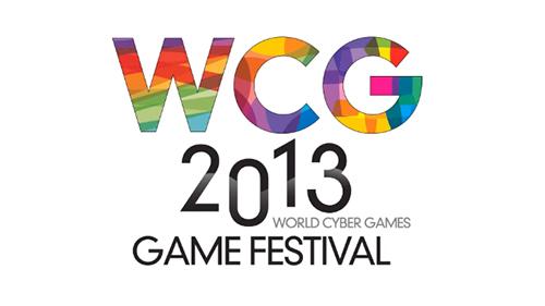 『World Cyber Games 2013』の公式ゲーム全 9 タイトルが発表に