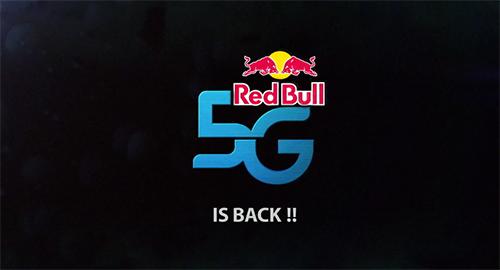 『Red Bull 5G 2013』のトレーラームービーが公開