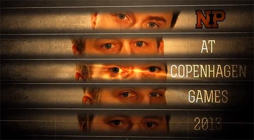 ムービー『CS:GO - NiP at Copenhagen Games 2013』