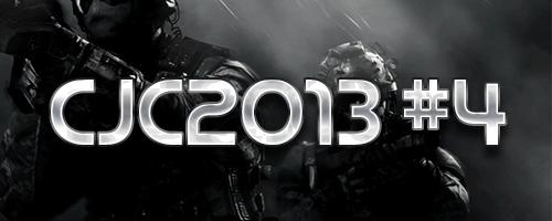 『Call of Duty Japan Championship2013 #4』が6月8日(土)~9日(日)に開催