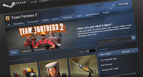 『Team Fortress 2 Workshop』クリエイターへの報酬支払いが1,000万ドルを突破