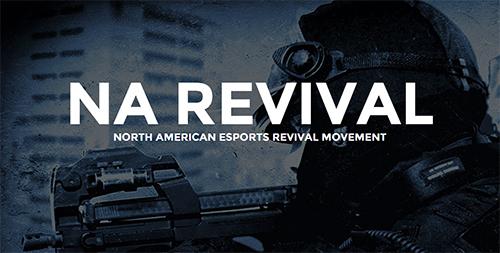 北米eスポーツコミュニティの復活を支援する国際運動『NA Revival』がスタート