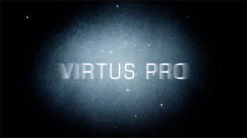 ムービー『CS:GO – Virtus.Pro: Road to EMS One Finals』