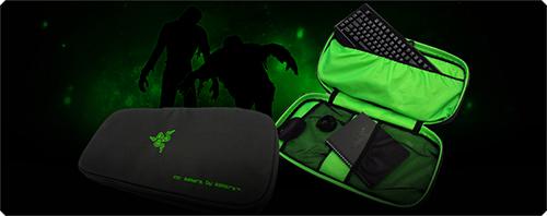 『Razer Store』で Razer Keyboard Bag が無料でもらえる購入特典サービス実施中