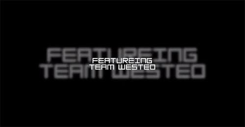 ムービー『Counter-Strike 1.6: Inherit the Earth』