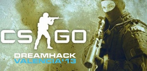 『DreamHack Valencia 2013』Counter-Strike: Global Offensive部門のグループ分け発表