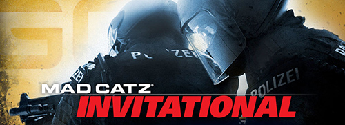 Ninjas in Pyjamas が Counter-Strike: Global Offensive 大会『Mad Catz Invitational』の出場を辞退