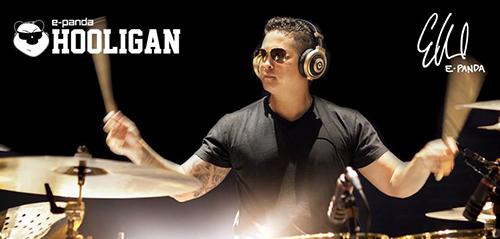 『Razer』がミュージック & ゲーミングヘッドフォン『Razer Kraken E-Panda Hooligan Edition Headphones』を発表
