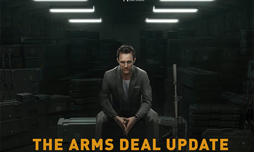『Counter-Strike: Global Offensive』アップデート(2013-08-14)、大型アップデート「ARMS DEAL UPDATE」リリース、現時点での無料化は否定