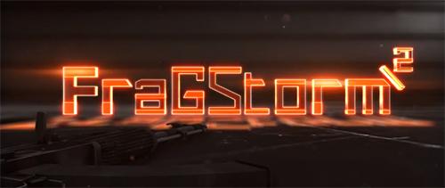ムービー『Fragstorm 2 CS:GO』