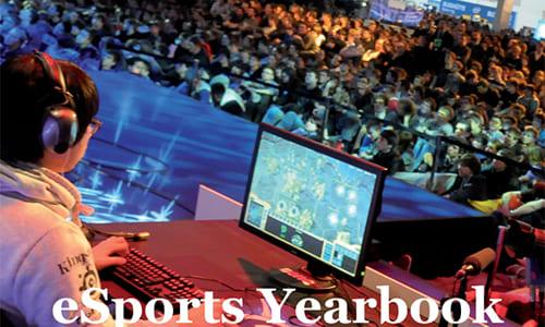 eスポーツに関する書籍『e-Sports Year Book 2013/2014』の執筆者を募集中