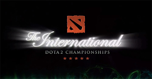 ムービー『Dota 2 - The International 3 - The Movie』