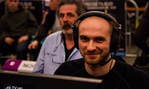 ESC Gaming の kuben が引退を発表