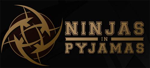 Ninjas in Pyjamas CS:GO部門のスナイパー代役として3DMAXのallu選手が出場