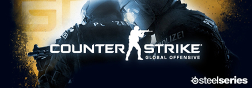 『2013 DreamHack SteelSeries CS:GO Championship』がCounter-Strike史上最大級の賞金総額$250,000で開催決定