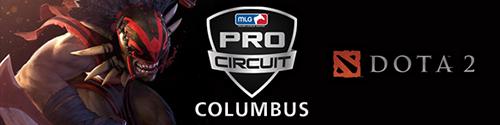『MLG Championship Columbus』で賞金$50,000のDOTA2トーナメントが11月22~24日に開催