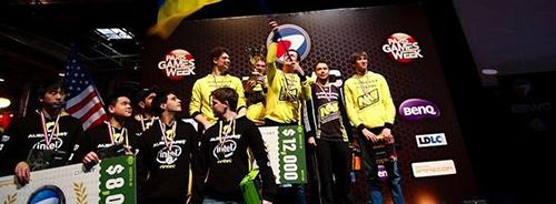 王者Natus Vincereが『Electronic Sports World Cup 2013(ESWC2013)』DOTA2部門への出場見合わせを発表