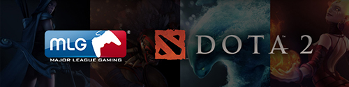 『Major League Gaming』が賞金総額$210,000のNorth American Dota 2 League開催を発表