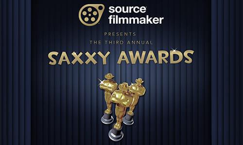『Team Fortress 2』の公式ムービーコンテスト『Saxxy Awards 2013』が開催決定