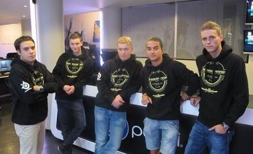 SK Gaming が Counter-Strike: Global Offensive 部門を始動、元Lemondogsのプレーヤーと契約