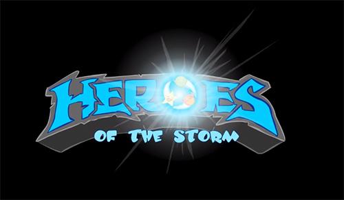 BlizzardのMOBAタイトル『Heroes of the Storm』が2013年11月8~9日に開催のBlizzCon2013で発表予定