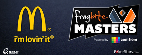 『Fragbite Masters2013』Counter-Strike: Global Offensive部門の決勝トーナメント組み合わせ発表