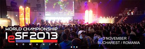 『IeSF 2013 World Championship』Alliance of Valiant Arms 部門に日本代表 DeToNator が出場、11/3(日)に実況配信実施