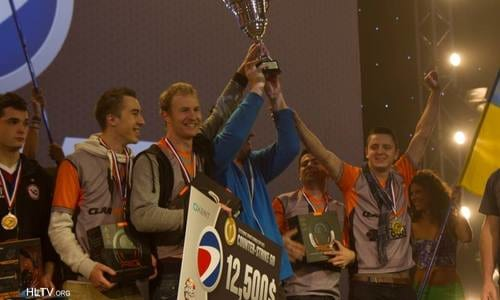 『Electronic Sports World Cup 2013(ESWC2013』Counter-Strike: Global Offensive部門でClan-Mystikが優勝
