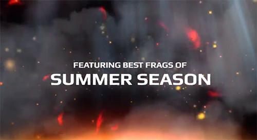 ムービー『FACEIT Summer Season Championship Highlights (2013)』