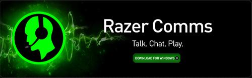 ゲーム用メッセンジャーソフト『Razer Comm』に League of Legends 専用機能が追加