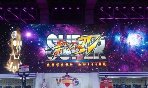 『World Cyber Games 2013』で日本代表ふ~ど選手(SSF4)が金メダルを獲得、総合優勝は韓国、日本は総合3位に