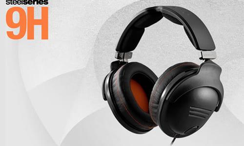 『SteelSeries』のヘッドセット『Siberia Elite』『9H Headset』、ゲーミングマウス『Rival Optical Mouse』が12/13(金)より国内販売開始