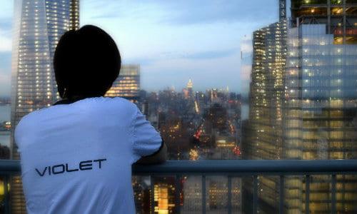 StarCraft2プレーヤーのviOLet選手がアメリカ政府に同タイトル初となるアスリートとして認定されP-1Aビザを取得