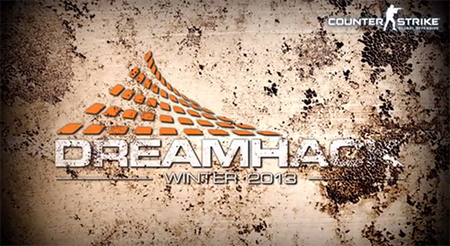 ムービー『CS:GO - compLexity at DreamHack Winter 2013 (Highlights)』