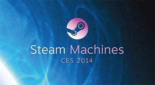 ValveがLinuxベースの『Steam OS』で動作する新ゲーム機『Steam Machine』の第一弾製品ラインナップを発表