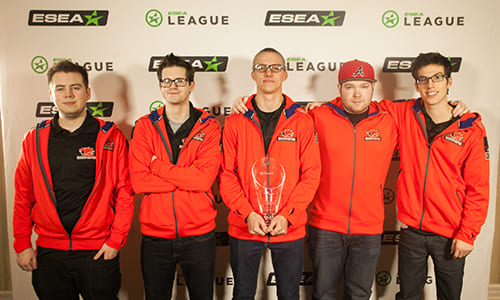 『ESEA League Season 15 Finals』Counter-Strike: Global Offensive部門でアメリカのiBUYPOWER が優勝
