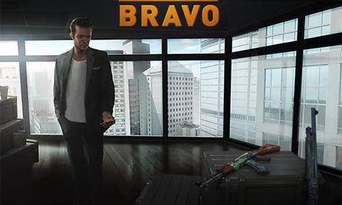 『Counter-Strike: Global Offensive』の武器&マップパック「Operation Bravo」の割引提供期間が2014年2月5日まで延長